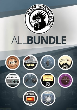 Black Rooster Audio The ALL Bundle 2.4.1 Full