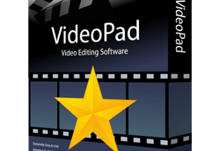 Photo of NCH VideoPad Pro 7.37 Full Mac