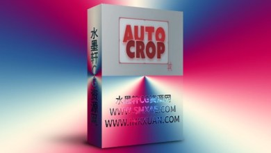 Aescripts Auto Crop 3.1.1 For Mac