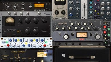 Analog Obsession Bundle 13.01.2020 For Mac