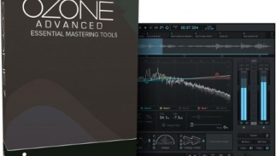 Photo of iZotope Ozone Advanced 9.0 Full macOS