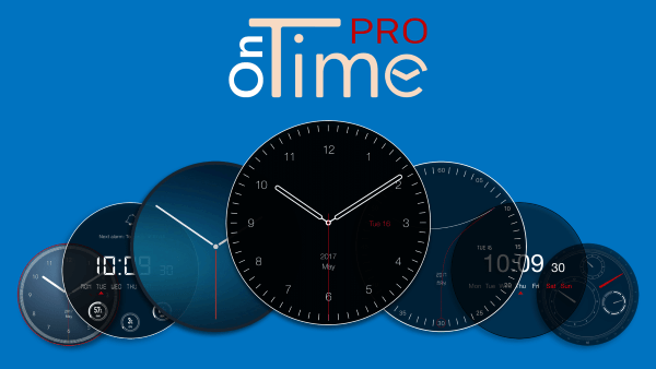 OnTime PRO 2.11 For macOS