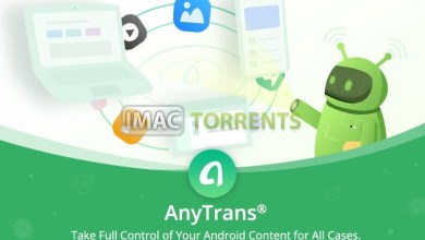 Photo of AnyTrans for Android 7.3.0 Multilingual macOS
