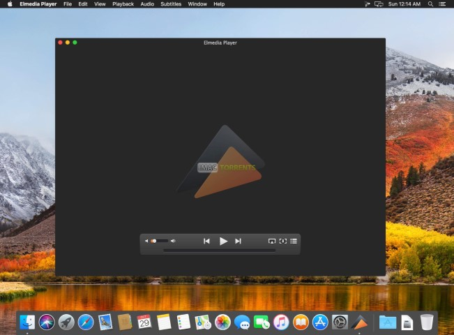 Elmedia Video Player Pro 7.12 Mac Crack