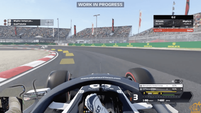 F1 2020 for Mac OSX Download