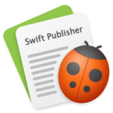 Swift Publisher 5.5.6 For Mac