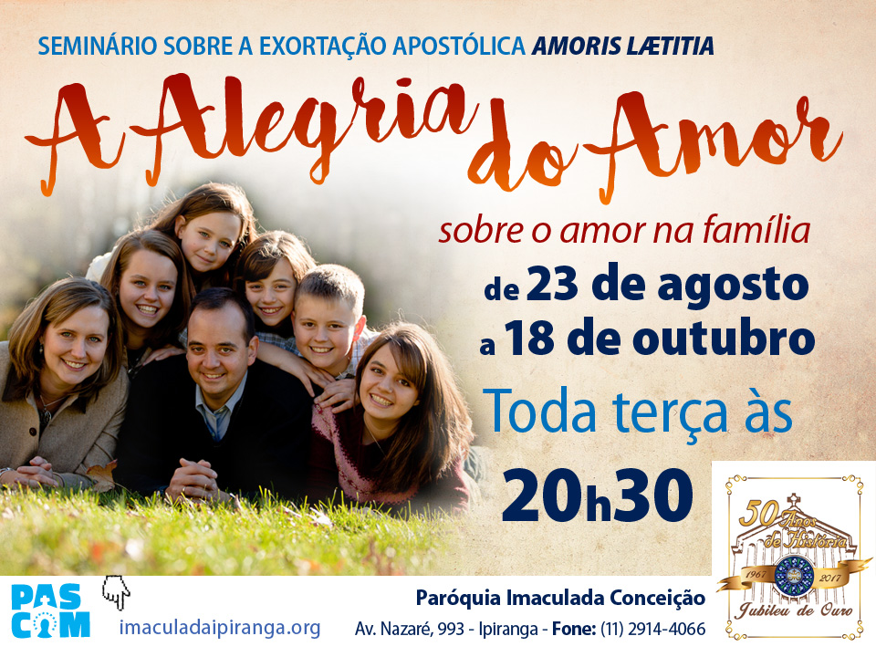 Amoris Laetitia 03