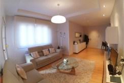 Piso en venta en Portugalete de 3 habitaciones 2 baños y terraza