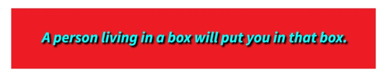 living-in-a-box-quote