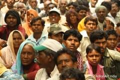 2.5 Million Dalit Women to file Land Calims_ActionAid India