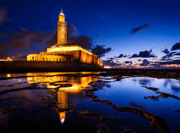 Morocco Tops the List of Africa's Most Popular Tourist Destination