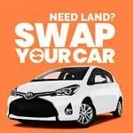 CAR FOR LAND SWAP