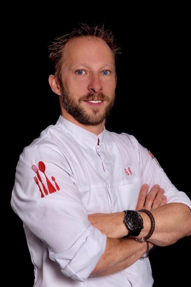 Gilbert Renaud