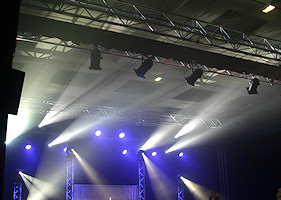 IMAG'IN SPECTACLE - la LUMIERE