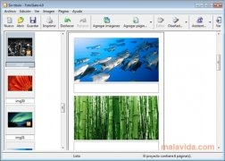 FotoSlate 4.0.146 Photo Print Studio - Download for PC Free