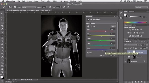 Adobe Photoshop CC 2020 - Descargar para Mac Gratis
