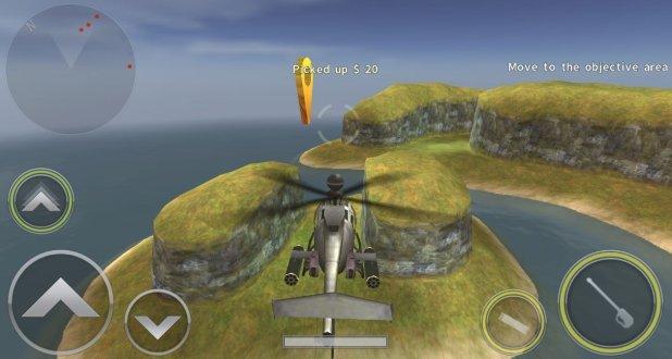 """Image result for GUNSHIP BATTLE: Helicopter 3D"""""""