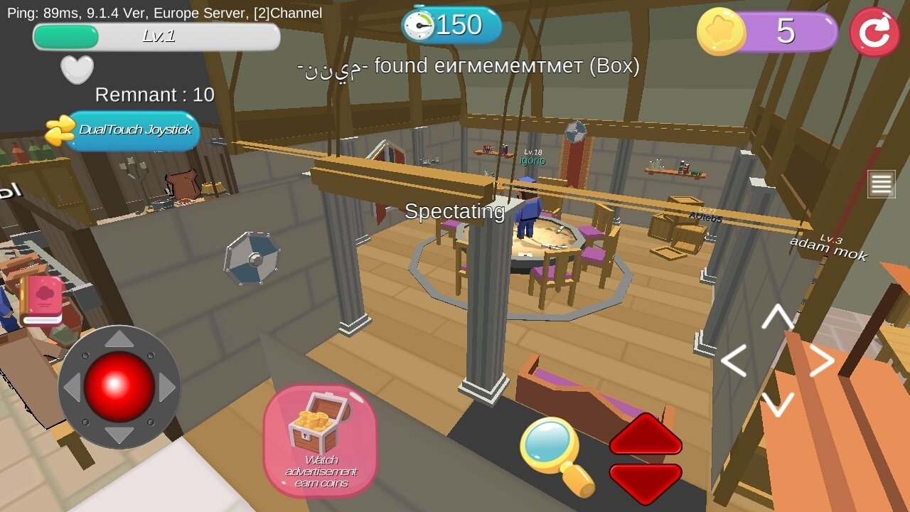 Hideio 2303 Download For Android Apk Free