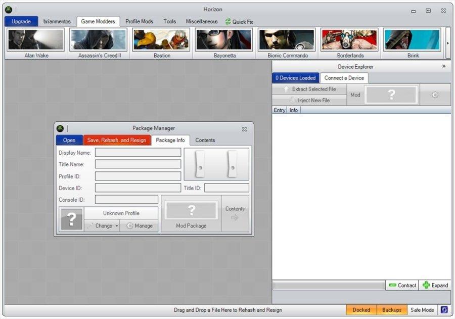 Horizon 2900 Download For Pc Free