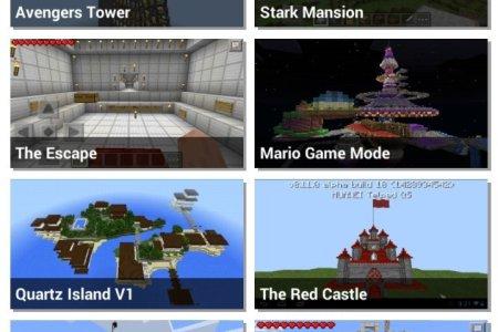 Minecraft Spielen Deutsch Minecraft Pe Demo Jetzt Spielen Bild - Minecraft pe demo jetzt spielen