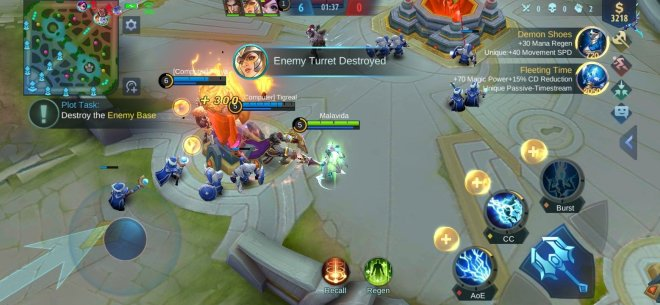 download mobile legends: bang bang 1.2.53.2492 android