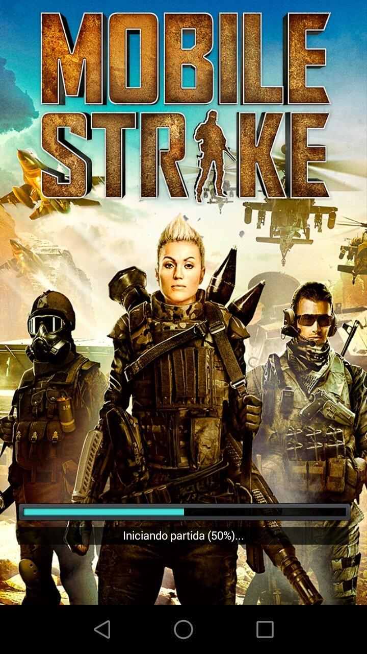 Mobile Strike Imagen 1 Thumbnail