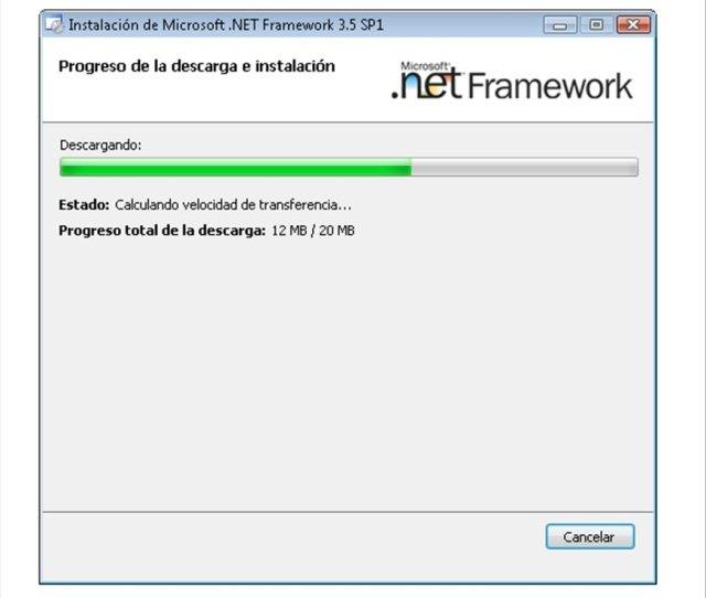 Net Framework 3 5