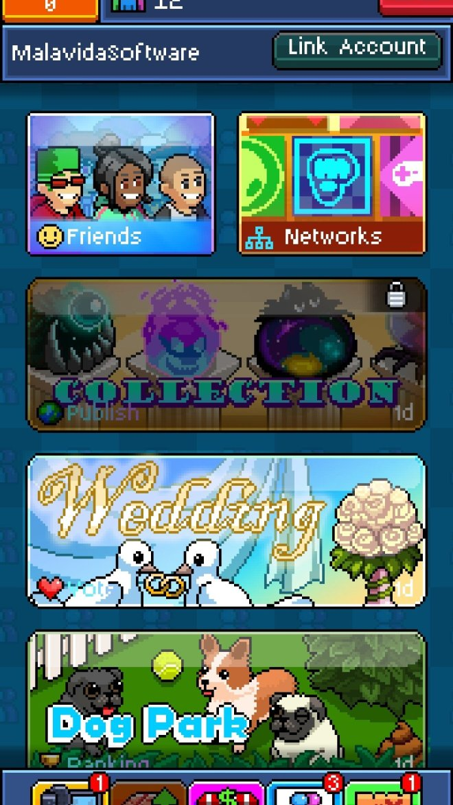 pewdiepie's tuber simulator 1.45.0 - download for android