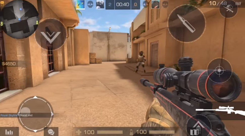 Standoff 2 095 Download For Android APK Free