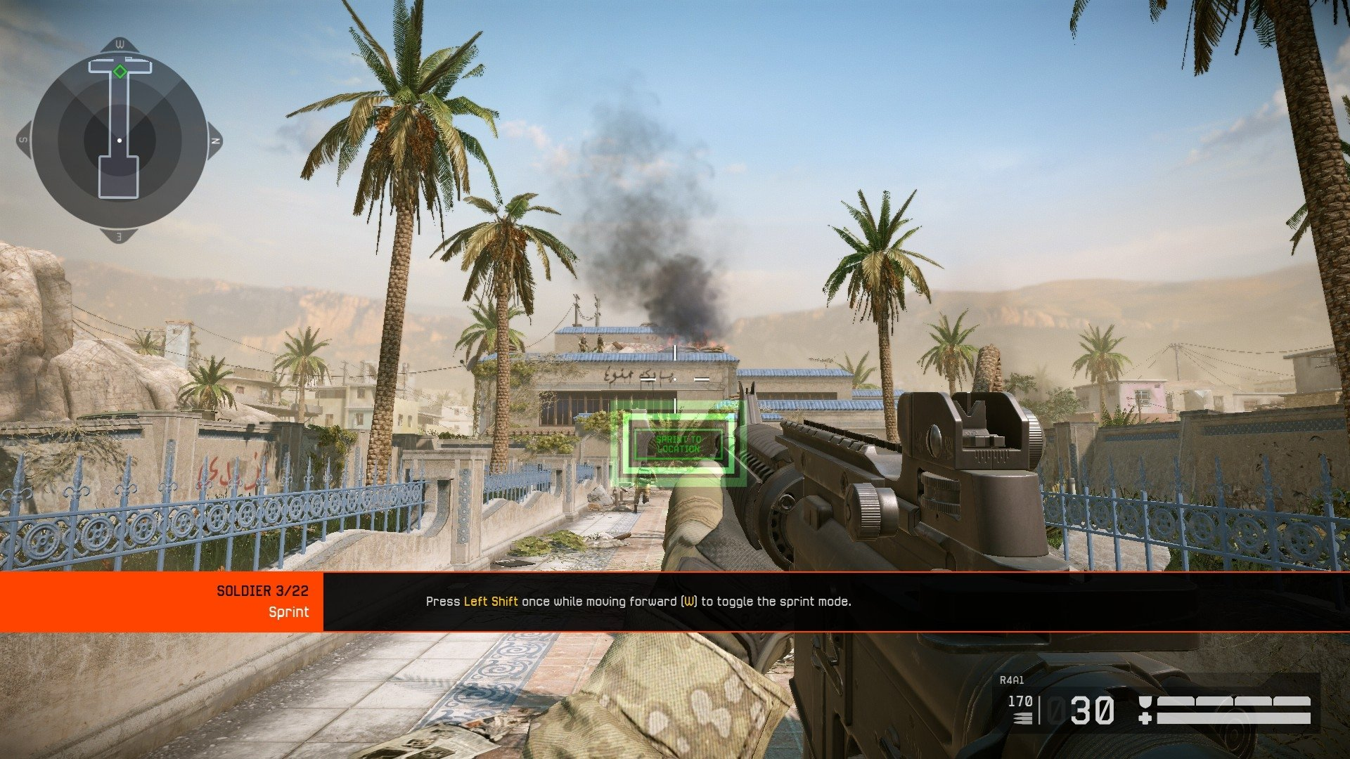 Warface 25102018 Download For PC Free