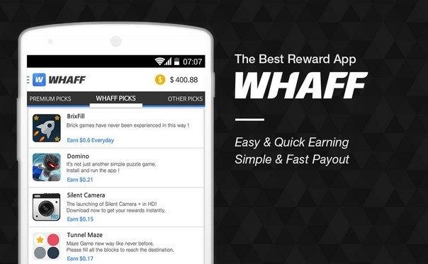 Hasil gambar untuk whaff rewards