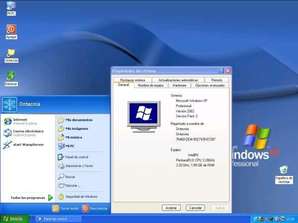 Windows XP SP3 Service Pack 3 - Descargar para PC Gratis