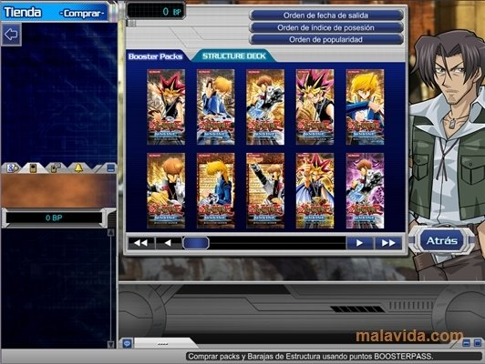 Yu Gi Oh Online 3 1 155 Download For Pc Free