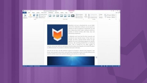 Ms word free download