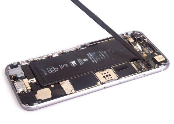 Замена дисплея / экрана iPhone 6