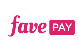 Image result for favepay logo