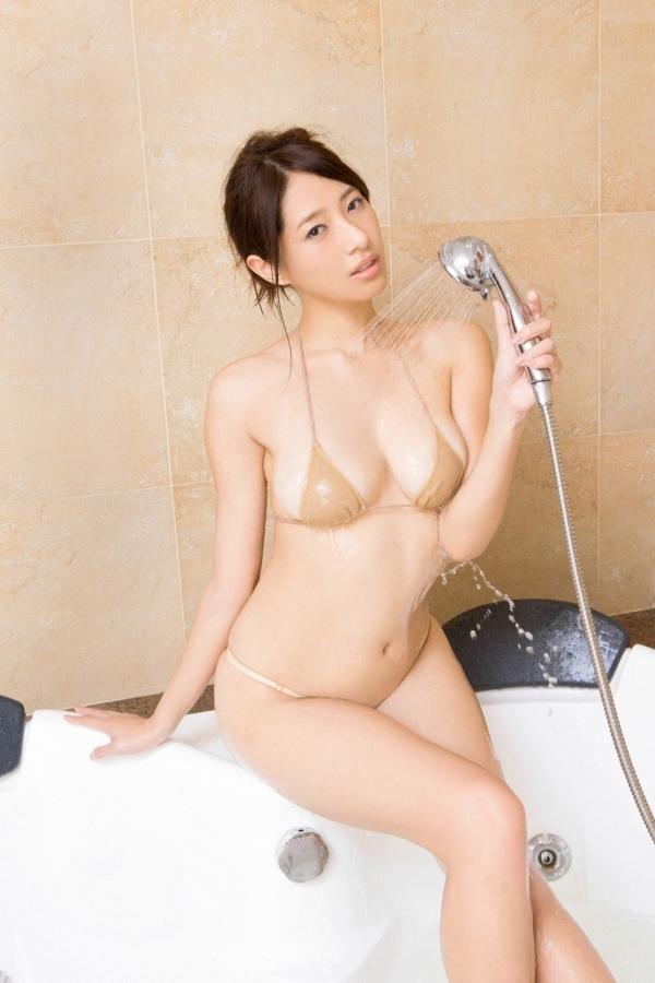 染谷有香ヌード画像091