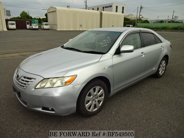 2006 toyota camry g limited edition