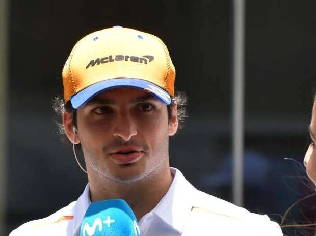 Photo of Carlos Sainz Responds to Claims of 'Number 2' to Charles Leclerc at Ferrari