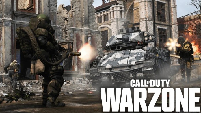 Nadeshot Takes a Swipe at Call of Duty Warzone Developers ...