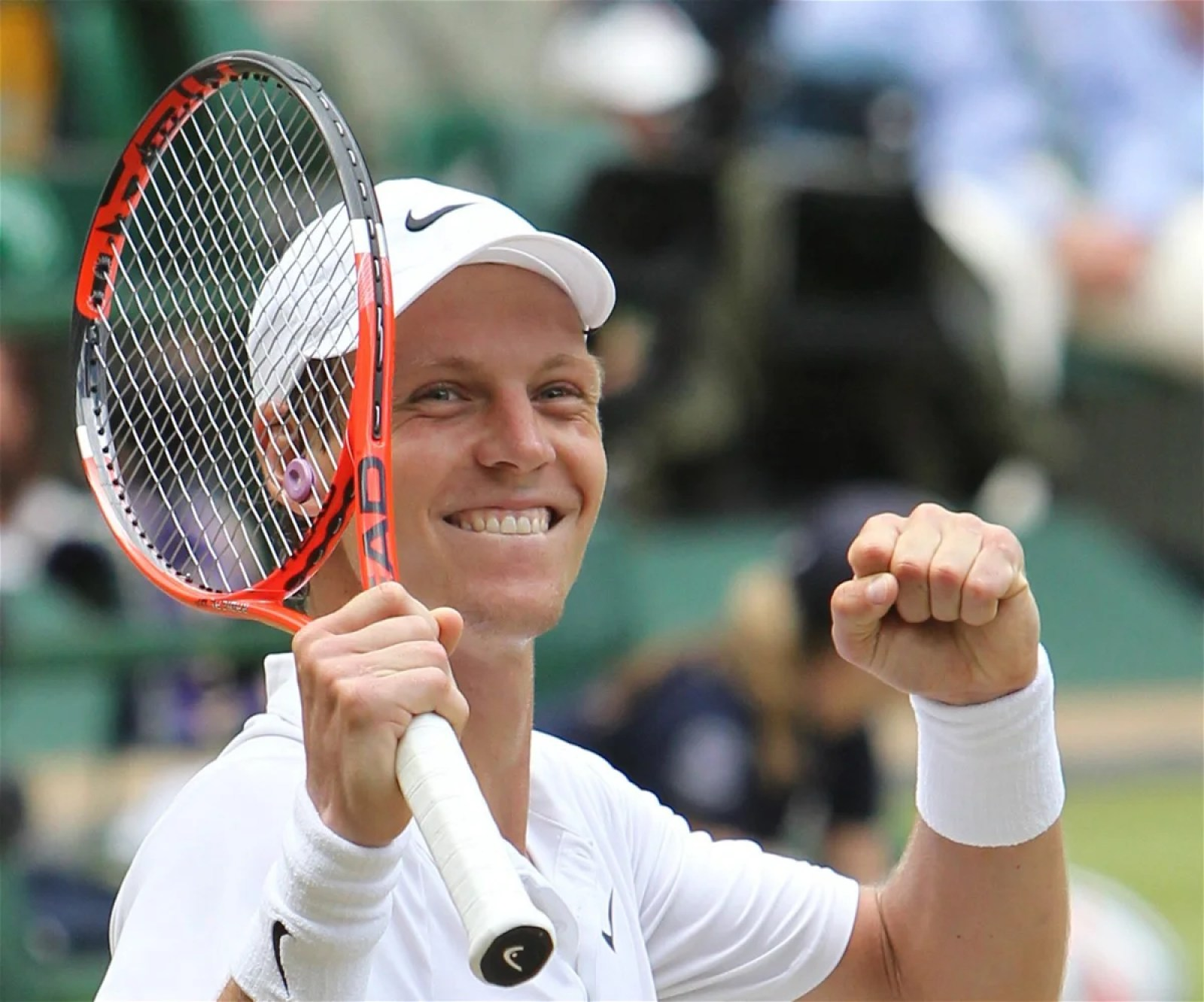 Tomas Berdych Hints At Return To Professional Tennis