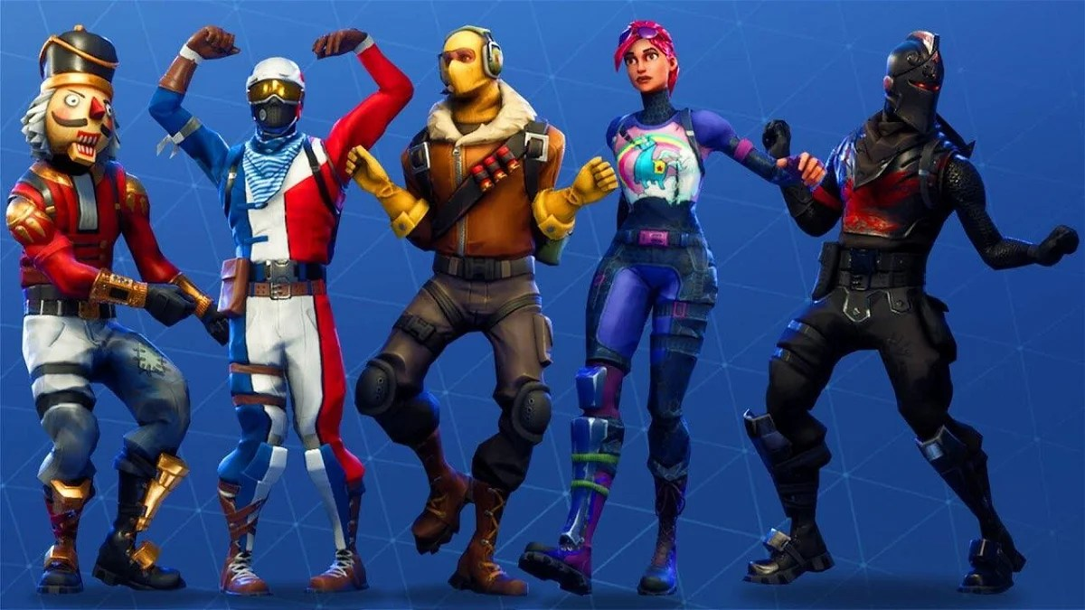 Photo of Top 10 Fortnite Skins of All Time