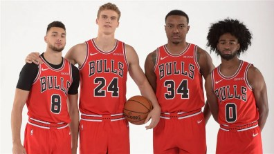 Are the Chicago Bulls Ready for a New Era? - EssentiallySports