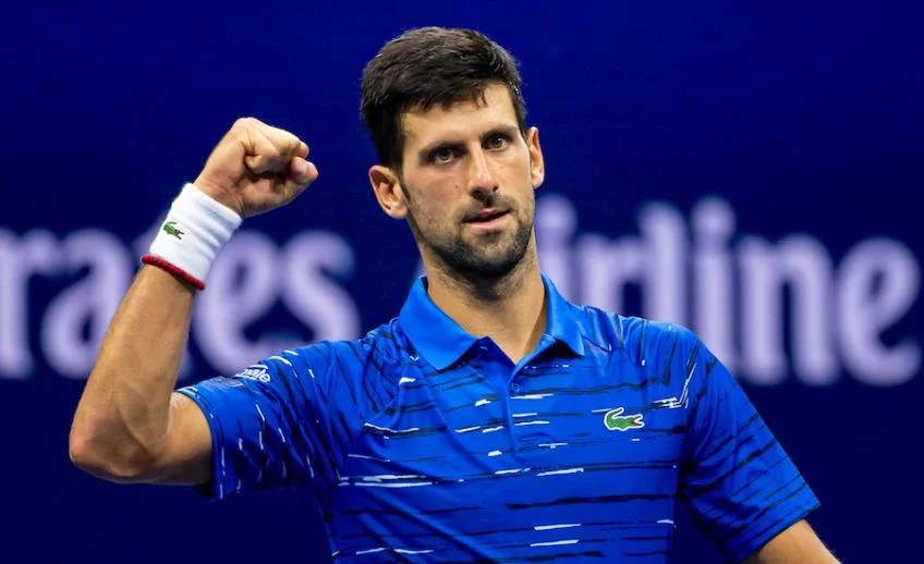 "Photo of ""My Ambition, Desire, and Goal Is to Break Records"" – Novak Djokovic – EssentiallySports"