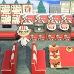 Animal Crossing Kfc Opens Restaurant On Island Essentiallysports