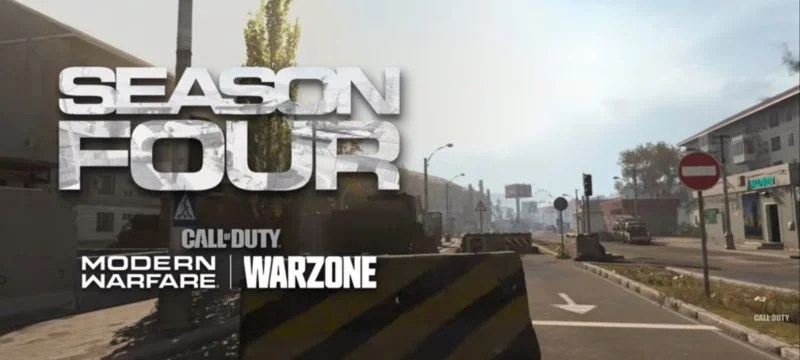Photo of Call of Duty Warzone: Players Unhappy with Playlist Update – EssentiallySports