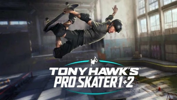 Photo of Tony Hawk's Pro Skater 1+2 Gets A New Roster Of Skaters – EssentiallySports