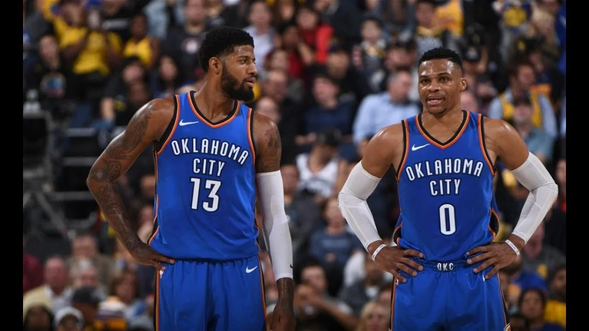 "Photo of ""I Loved Russ as a Brother"": Paul George Talks About His Relationship With Russell Westbrook – EssentiallySports"