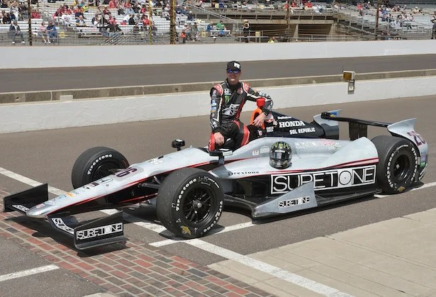 Photo of NASCAR Driver Kurt Busch Reveals His Unfulfilled IndyAutomotive Dream