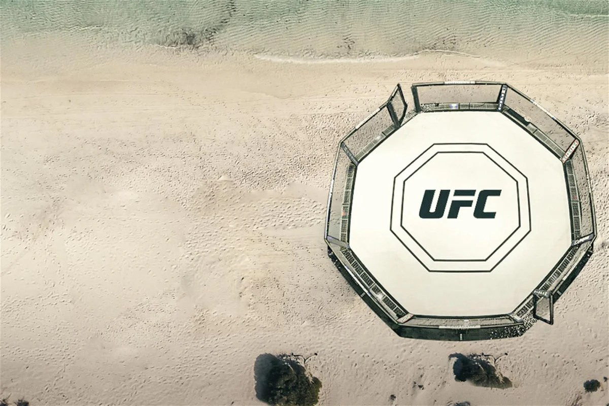 Photo of Two Fights Cancelled For UFC Fight Island In Abu Dhabi – EssentiallySports